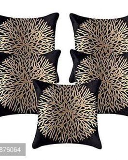 Velvet Cushion Covers -Set of 5