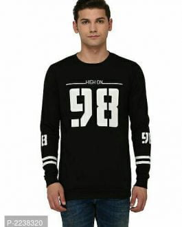Men's Cotton Full Sleeve T-Shirts