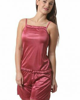Satin Lounge wear Set