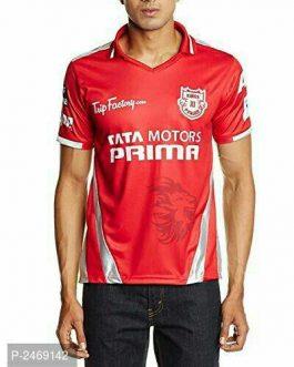 IPL Unisex Printed Jersey T-Shirts