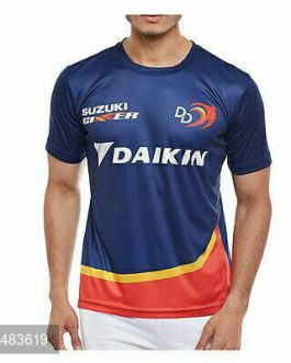IPL Special Printed Sports Jersey