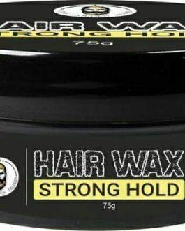 Hair Wax