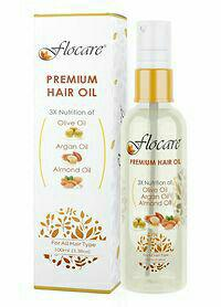3 in 1 Premium Hair Oil – (Pack of 2)