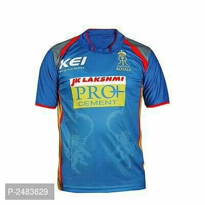 IPL Fever Men's Sports Jersey