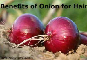 Is Onion Oil Good For Hair Growth