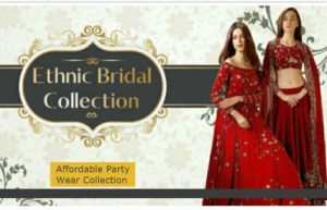 Top Rated Best Affordable Ethnic Bridal And Party Wear Collection India