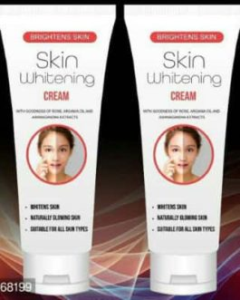 NYC Skin Whitening Cream (Pack of  2)