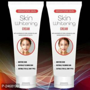NYC Skin Whitening Cream Pack Of 2