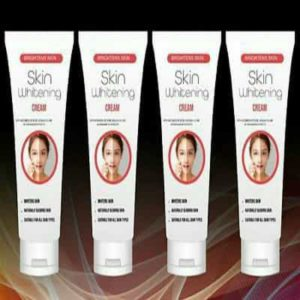 NYC Skin Whitening Cream Pack Of 4