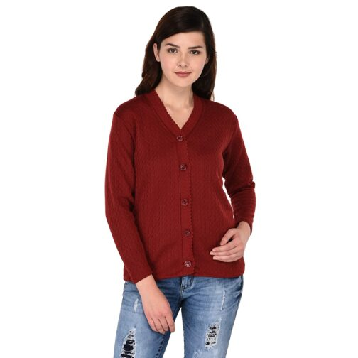 Casual Women Ladies Cardigan Sweaters