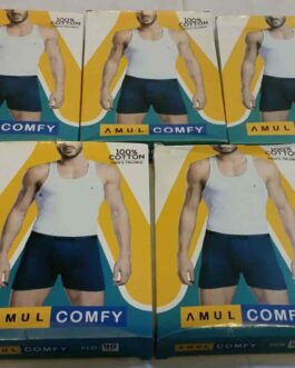 Amul Comfy Underwear for Men (Pack of 5)