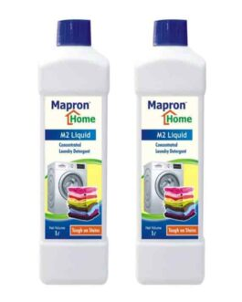 Mapron M2 Concentrated Laundry Detergent (Pack of 2)