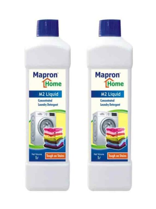 Mapron M2 Concentrated Laundry Detergent