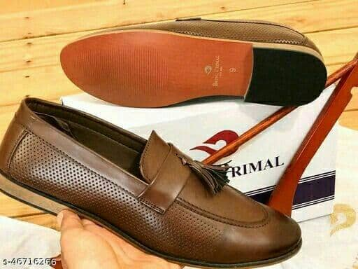 Being Primal Best Ethnic Shoes for Men